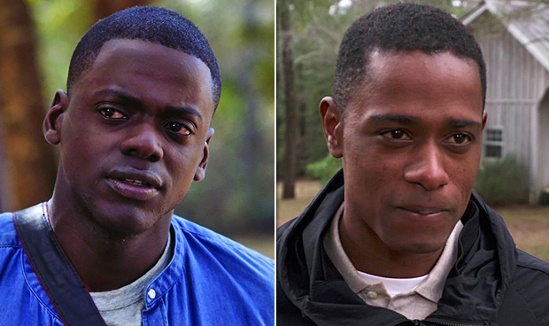 Get Out: Daniel Kaluuya and Lakeith Stanfield