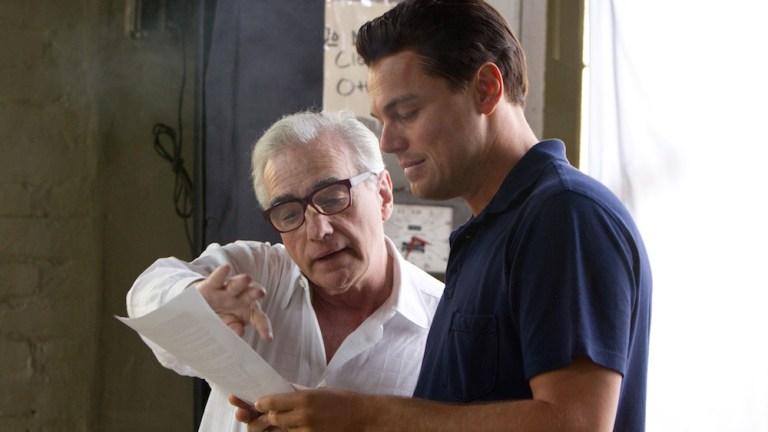 Devil in the White City Scorsese DiCaprio