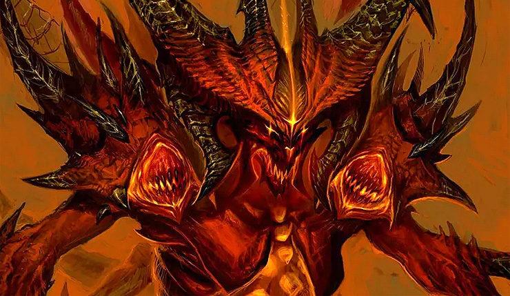 Blizzard: Diablo 4