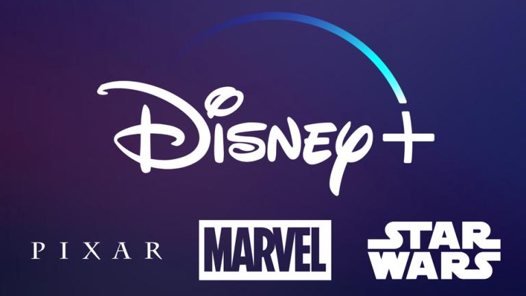 Disney+ Streaming Service Logo