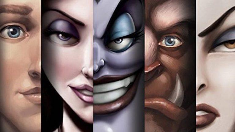 Disney Villains Enchantment Disney+