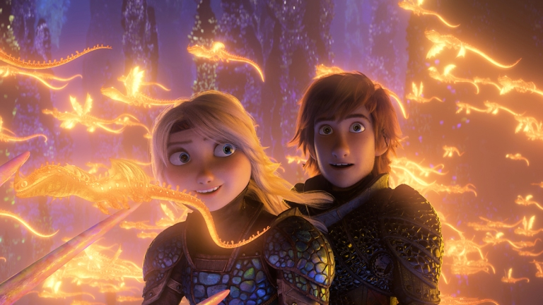 How To Train Your Dragon director: 'I didn't want the series to lose its integrity'
