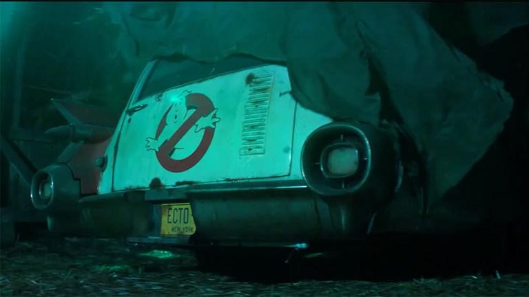Ghostbusters 3 Jason Reitman