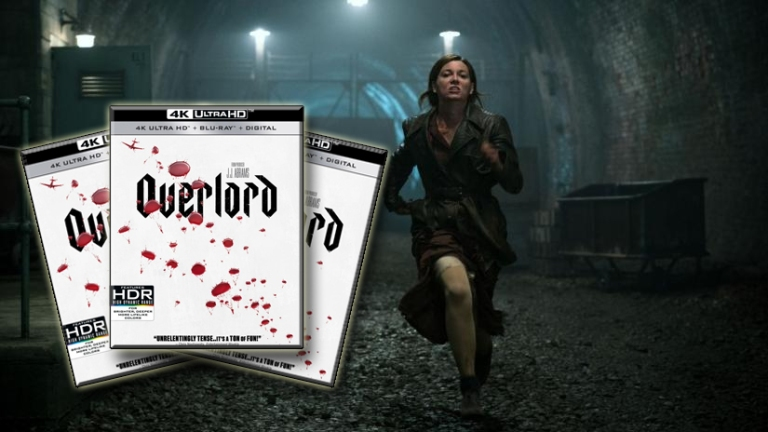 Win Overlord on 4K!