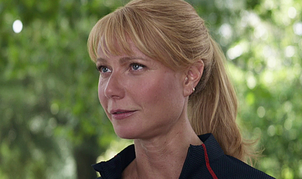 Gwyneth Paltrow as Pepper Potts in Avengers: Infinity War