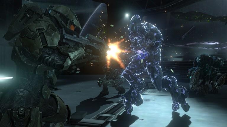 Halo 4 Gearbox Borderlands