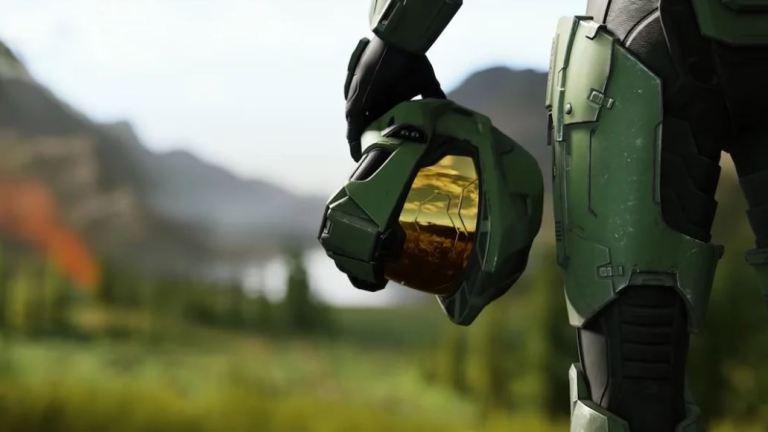 Halo Infinite Spiritual Reboot