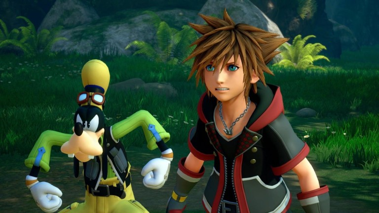 Kingdom Hearts 3 Board Game 2019