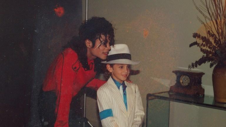 Leaving Neverland Lawsuit Michael Jackson