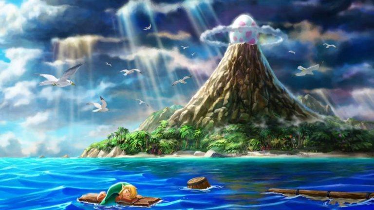 The Legend of Zelda: Link's Awakening Remake Release Date, Trailer, and News