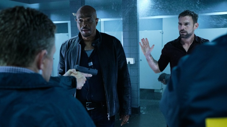 Lethal Weapon Season 3 Episode 15: The Spy Who Loved Me (Season Finale Review)