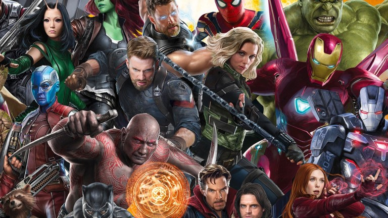 Marvel Cinematic Universe The Story So Far Den Of Geek