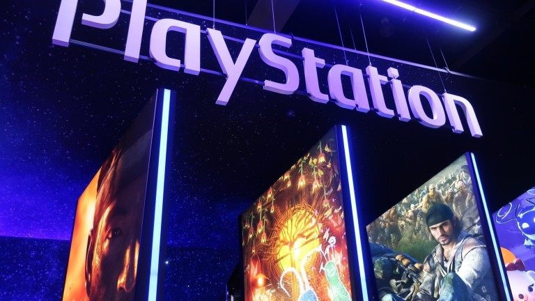 PlayStation E3 Absence