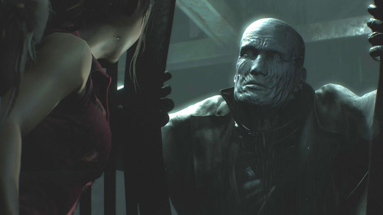 Resident Evil 2 Mod Gives Mr X A Dmx Theme Song Den Of Geek