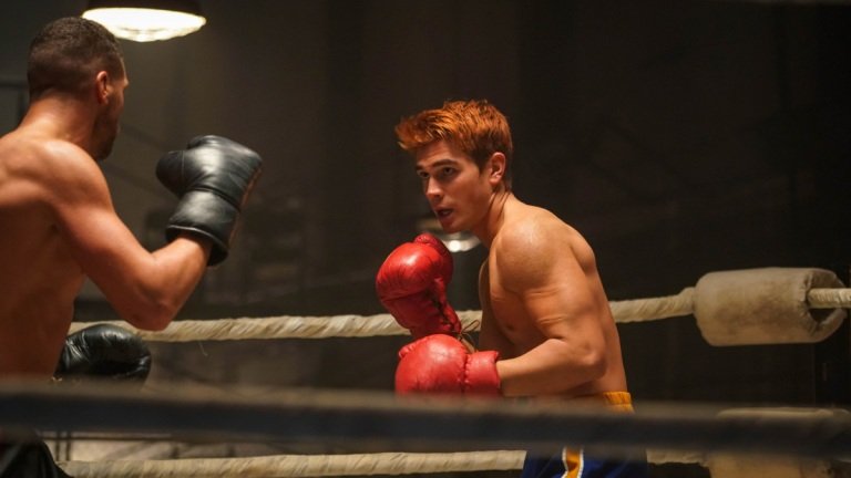Riverdale Season 3 Episode 13 Chapter 48 Requiem for a Welterweight