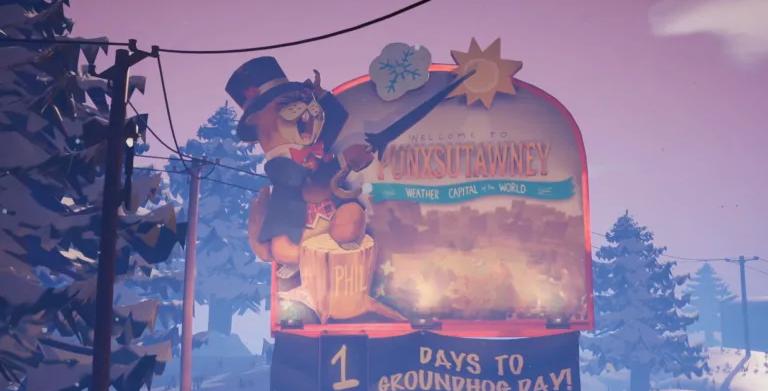 Groundhog Day VR Sequel