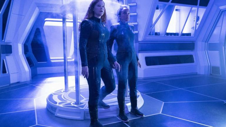 """Star Trek: Discovery Season 2 Episode 5 Review """"Saints of Imperfection"""""""