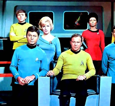 Star Trek The 50 Best Alien Races Den Of Geek