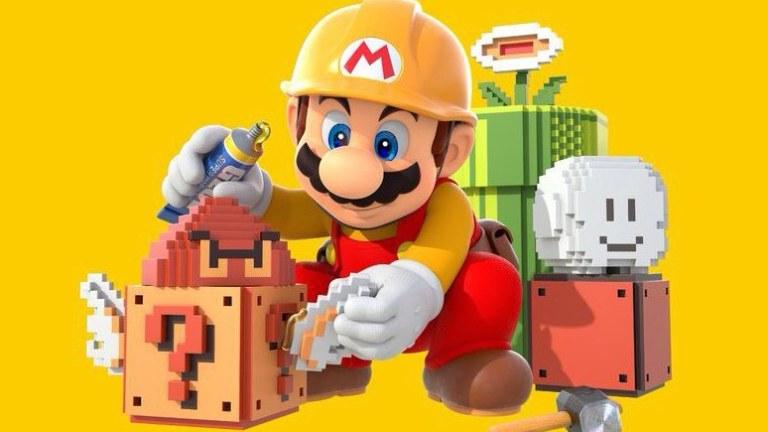 Super Mario Maker 2 Trailer Release Date