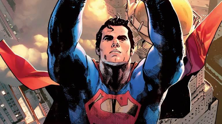 James Gunn Was Offered a Superman Movie