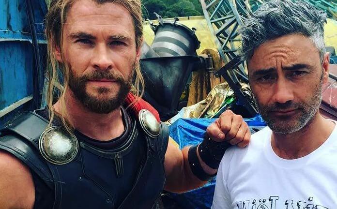 Taika Waititi Won't Direct Guardians of the Galaxy