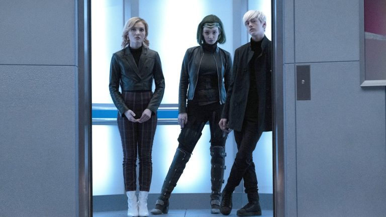 The Gifted Season 2 Episode 15: Monsters