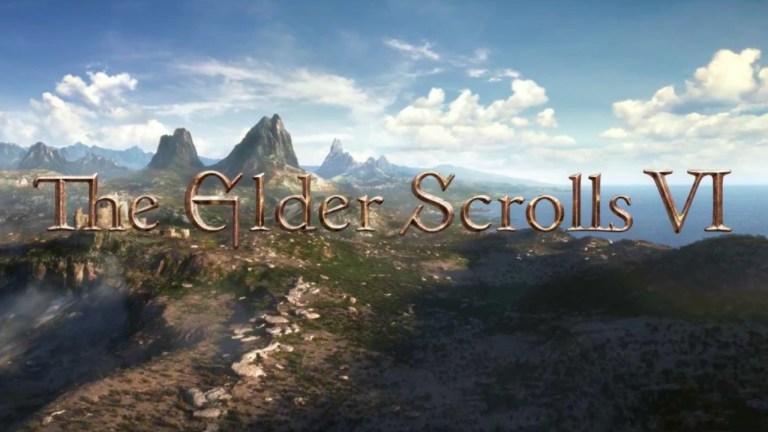 Elder Scrolls 6 Facts