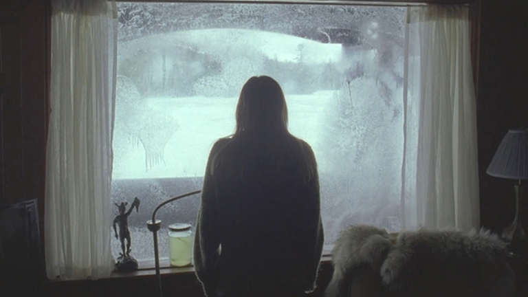 The Lodge Review Sundance Riley Keough