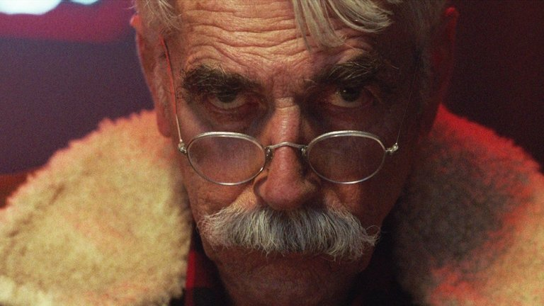 The Man Who Killed Hitler and then Bigfoot Review Sam Elliott