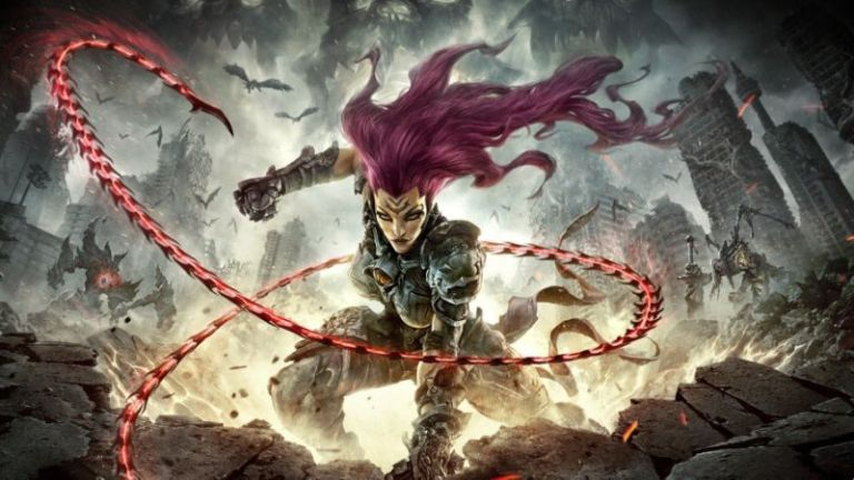 THQ Nordic 8chan Interview