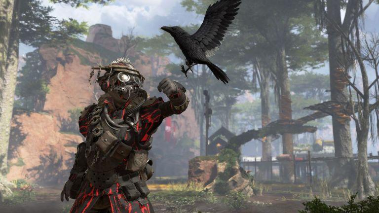 Apex Legends Titanfall 3
