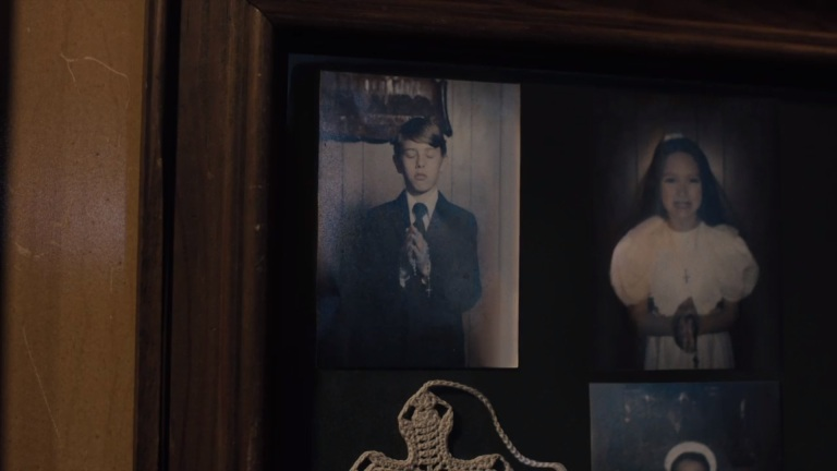True Detective Season 3 Easter Eggs and Awards