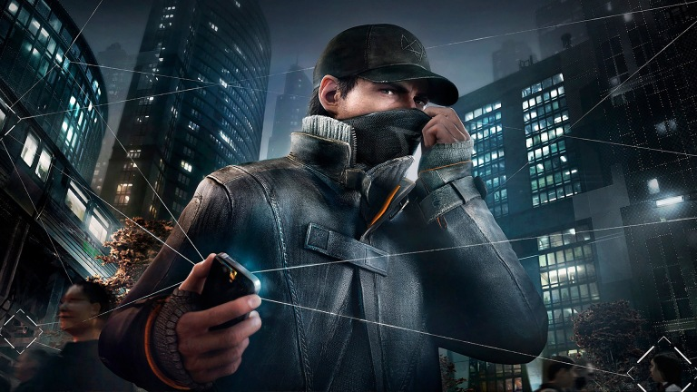 Watch Dogs 3 London 2019 Rumor