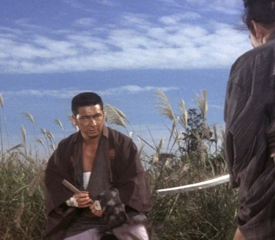 Zatoichi and Scoundrels