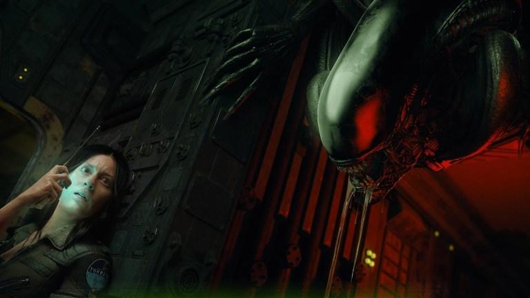 Alien Blackout Survival