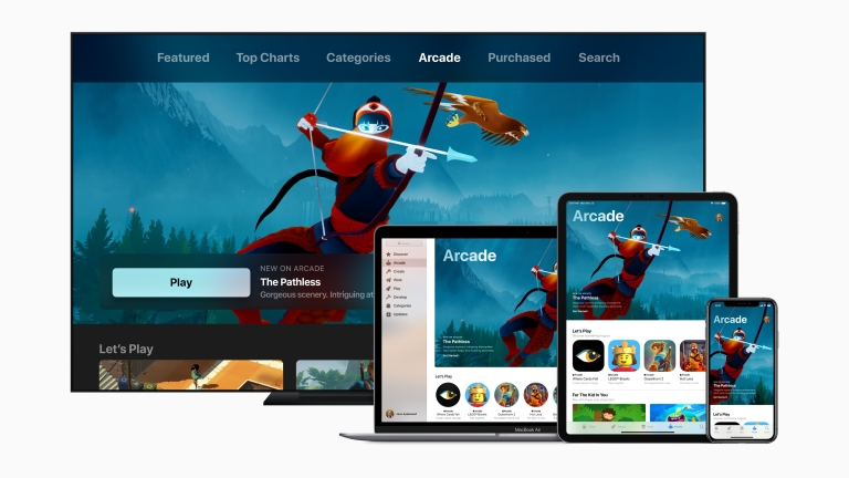 Apple Arcade Price Release Date Trailer