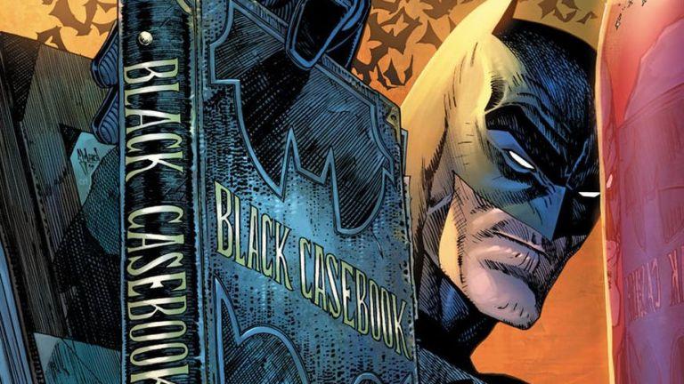 Batman: Detective Comics Annual #2