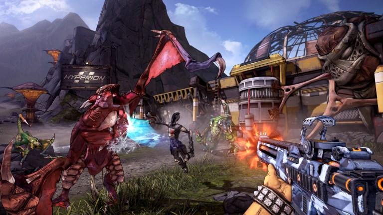 Borderlands 3 Release, Trailer, Gameplay, News