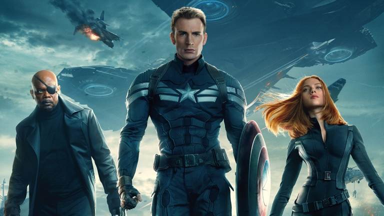 Captain America: The Winter Soldier Recap