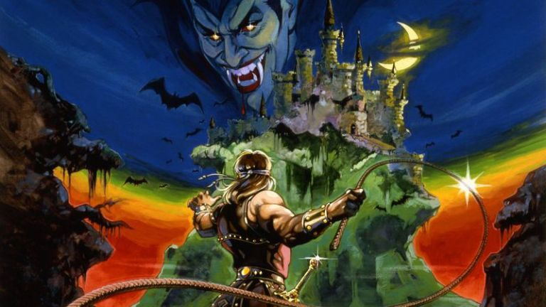 Castlevania Anniversary Collection Release Date and News