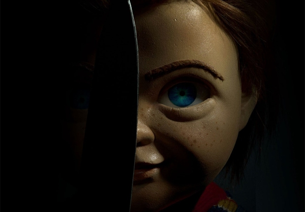 Chucky in the Child's Play Reboot