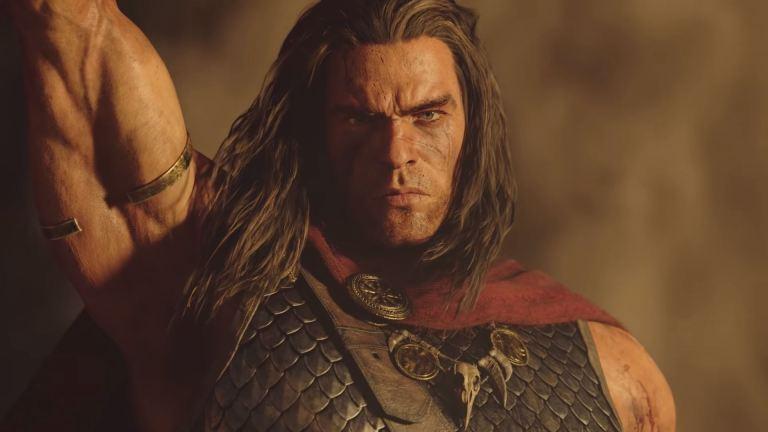 Conan Unconquered Trailer Release Date