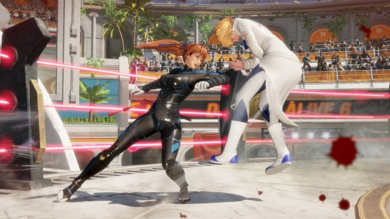 Dead or Alive 6 Season Pass