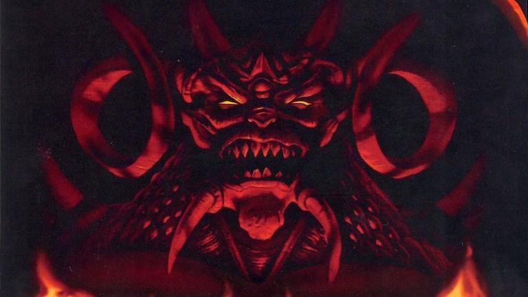 Diablo Blizzard gog