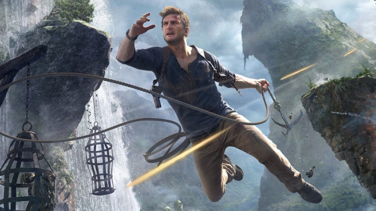 Uncharted: Amy Hennig Interview