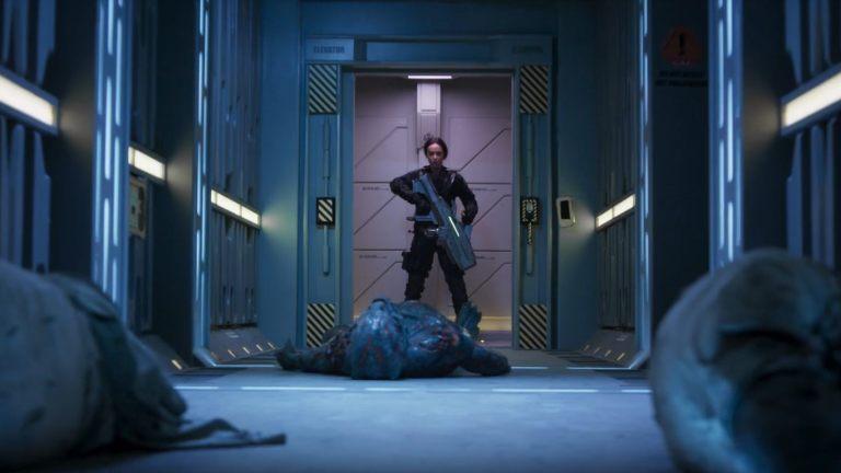 Doom Annilihation Trailer