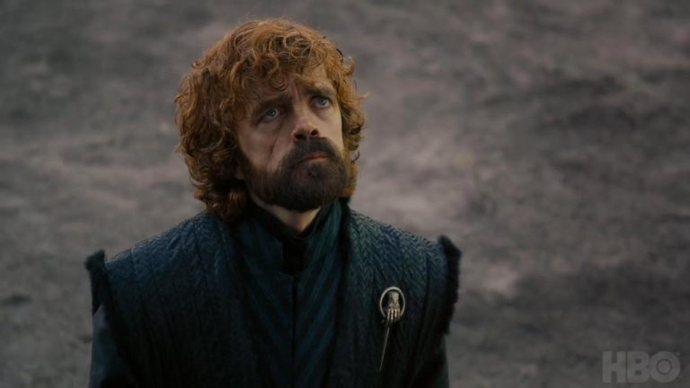 Game of Thrones Season 8 Trailer Breakdown and Analysis Tyrion Lannister