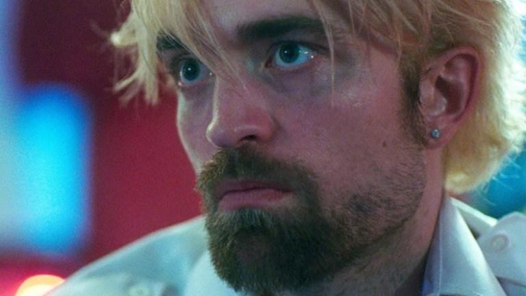 Robert Pattinson Cast in Christopher Nolan Movie