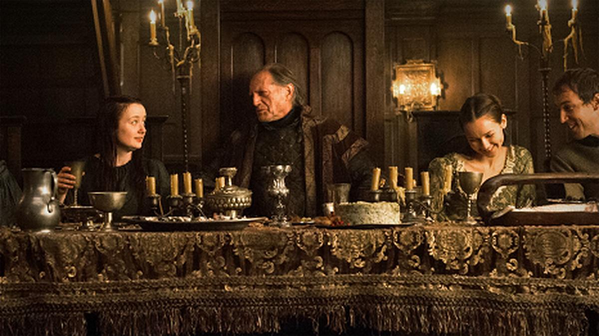 Game Of Thrones 8 Best Episodes To Rewatch Before Season 8 Den Of Geek