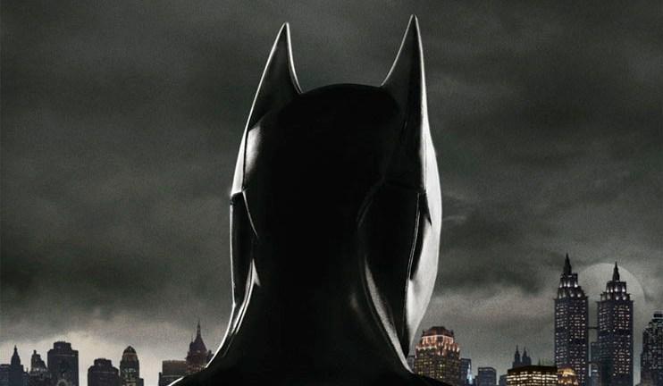 Gotham Season 5 Batman Poster